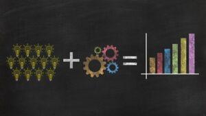 Idéer og hårdt arbejde giver resultater med content marketing